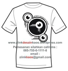 Ziink Kaos Online WordPress Version